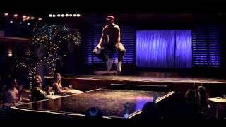 Channing Tatum - Magic Mike