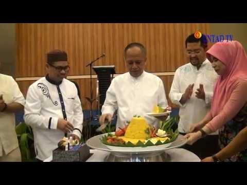 Dok Humas Untad, MENRISTEK DIKTI Ulang Tahun Di Kota Palu Prof H Muhamad Nasir, Ph D Ak