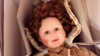 США. Коллекция кукол в нашем доме.