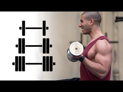 Pour quoi un moyen muscle fessier répond
