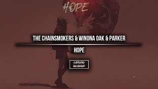 Hope - The Chainsmokers