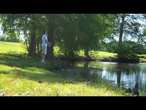 Light Tackle Bass Fishing