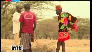 Ugavi wa raslimali ya mafuta Turkana