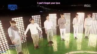 2PM - I Can't [english subs + romanization + hangul]