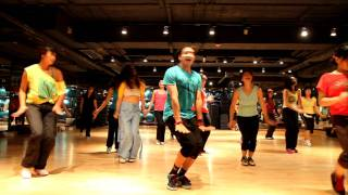 Thathai Thathai (Hip-Hop) by Master Satya - 6th Aug 2011