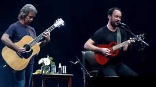 "HD VERSION "" Baby Blue "" Dave Matthews, Tim Reynolds, McCaw Hall, Dec 7 2010"