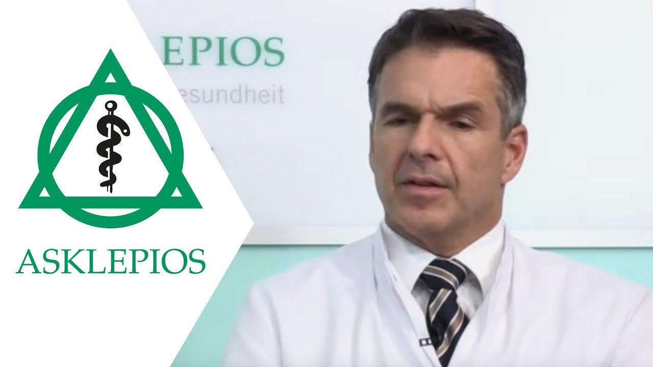 Erweiterung der Halsschlagader (Aortenaneurysma) - Asklepios Klinik ...