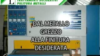 preview picture of video 'SATIN LUX NOVA MILANESE (MONZA E BRIANZA)'