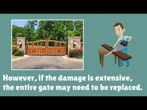 Call For Service | Gate Repair Beverly Hills, CA