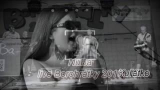 NuBa - Borohrátky live