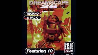 M ZONE @ DREAMSCAPE 26 - THE VISION 18/10/1997
