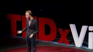 The long-term future of AI(and what we can do about it): Daniel Dewey at TEDxVienna
