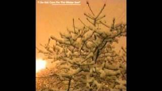Beach House - I Do Not Care For The Winter Sun