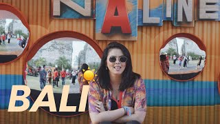 The Biggest Concert in Bali - Rani Ramadhany Video thumbnail