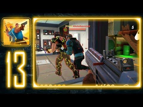 Guns of Boom - Gameplay Walkthrough Part 13 (iOS, Android)