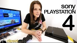 PlayStation 4 PS4 review en español