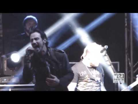 Three Days Grace - Operate Music Video [HD]
