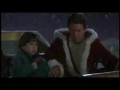 The Santa Clause - Christmas Bells Carol