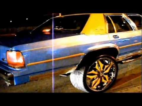 "REAL HOOD VIDEO ""SOUTHSIDE"""