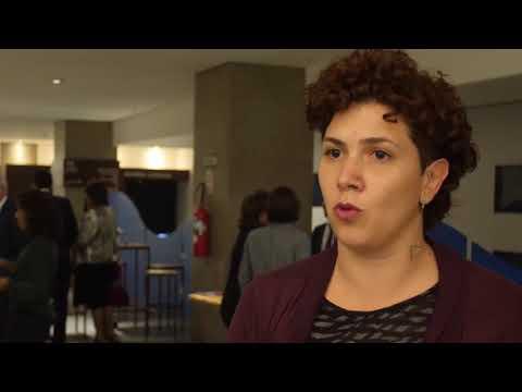 Evento de Lançamento: Marina Martins Ferro