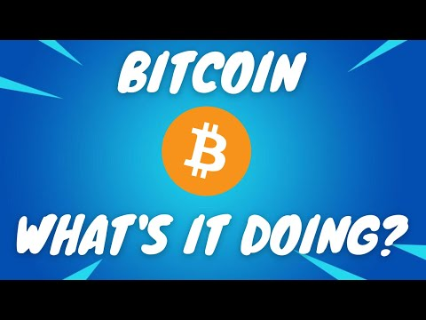 Kiek laiko užtrunka bitcoin sandoris
