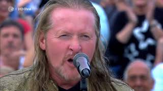 The Kelly Family - Why Why Why - ZDF Fernsehgarten 03.09.2017 (Germany TV)