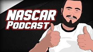NASCAR Weekly Podcast - Who Wins The Championship?