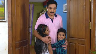 Bhramanam | Ep 395 - Ravi with his new demands | Mazhavil Manorama