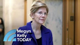 Does President Donald Trump Owe $1 Million To Charity After Warren's DNA Test? | Megyn Kelly TODAY