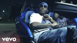 Z-Ro - Stay Down (Official Video)