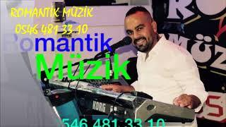 ROMAN HAVASI 2019 - ROMANTİK AYDO SEVMİCEM 2019