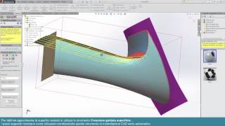 solidWorks ScanTo3d Reverse engineering