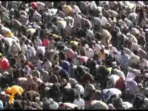 Бишкек Айт намазы 10.09.2010.flv