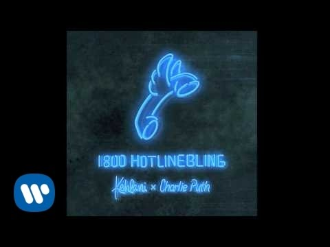 Kehlani x Charlie Puth -  Hotline Bling [Official Audio]
