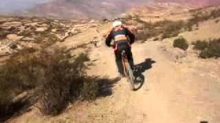 Xtreme DownHill Apana Single Track (www.xtremedownhill.com)
