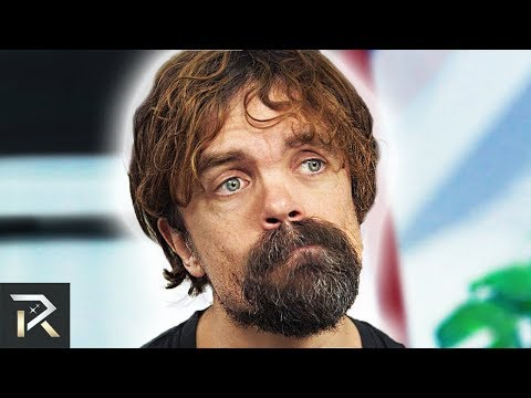 "This Is How ""Tyrion Lannister"" Peter Dinklage Spends His Millions"
