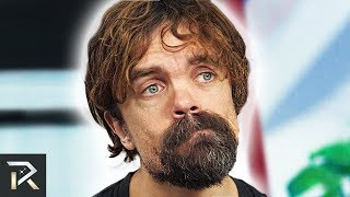 """This Is How """"Tyrion Lannister"""" Peter Dinklage Spends His Millions"""
