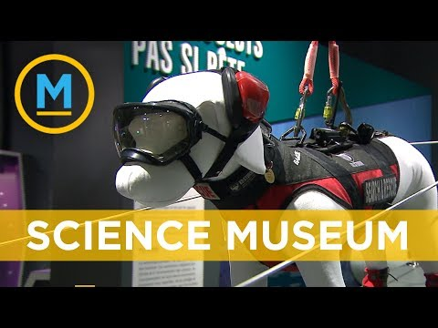 The Canadian Museum of Science and Technology in Ottawa | Your Morning