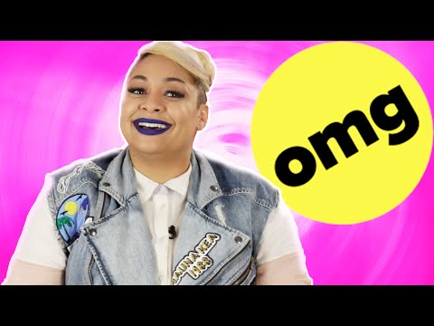 , title : 'Raven Symoné Answers Fan Questions'