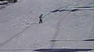preview picture of video 'madonna di campiglio con dolore finale.. bombardino'