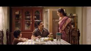 Chandrettan Evideya - Official Teaser