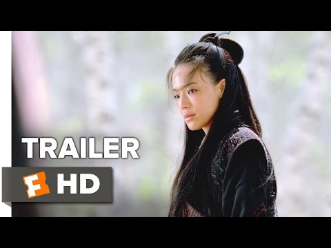 The Assassin Official Trailer 1 (2015) - Hou Hsiao-Hsien Movie HD