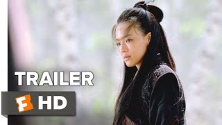 The Assassin Official Trailer 1 2015  Hou HsiaoHsien Movie HD