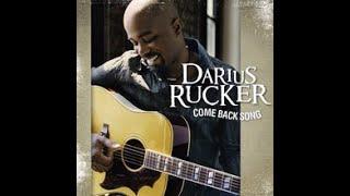 Darius Rucker - Come Back Song (Lyric Video)