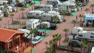 preview picture of video 'Un día de Invierno en el TorreLaSal2- A Winter's Day in the TorreLaSal2'