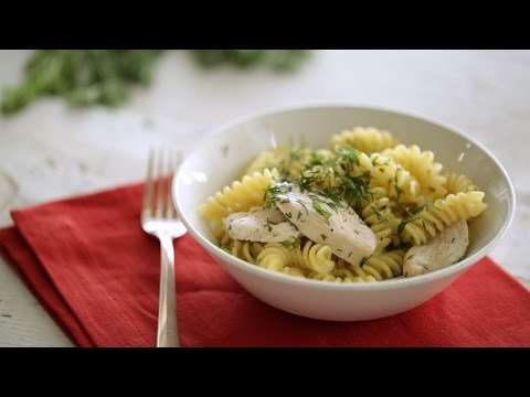 One-Pan Chicken Fusilli For Busy Nights- Everyday Food with Sarah Carey