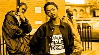The Fugees - Blame It On The Sun (Peel Session)