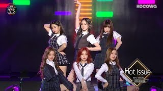 (G)I-DLE - Hot Issue (4Minute) Dance Cover [DMCF 2018]