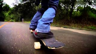Live to Ride Another Day feat. Max Ballesteros | MuirSkate Longboard Shop
