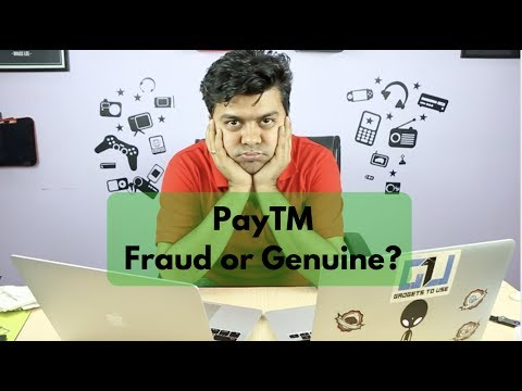 Never Buy Apple Products From PayTM, Fraud or Genuine | Gadgets To Use